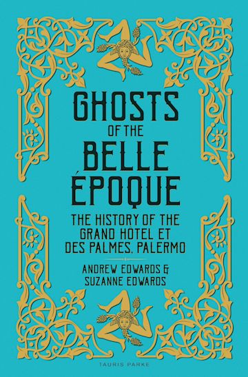 Ghosts of the Belle Époque cover