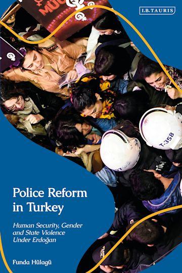 Police Reform in Turkey cover