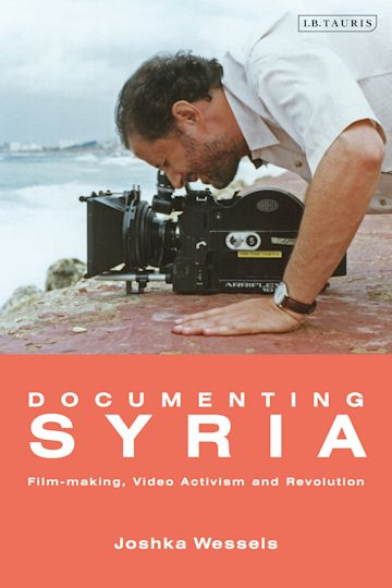 Documenting Syria cover