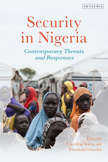 Security in Nigeria cover