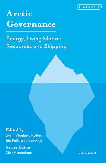 Arctic Governance: Volume 2 cover