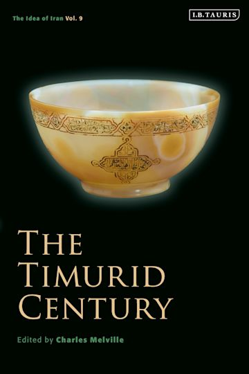 The Timurid Century cover