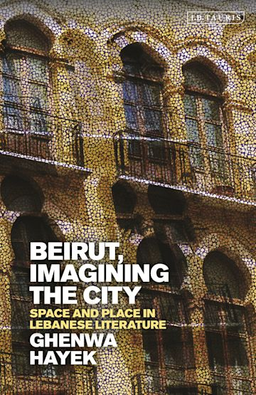 Beirut, Imagining the City cover