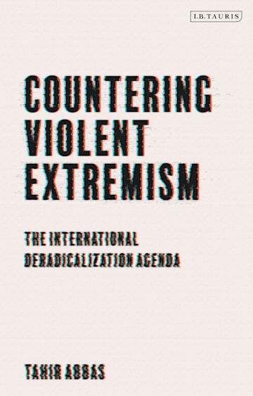 Countering Violent Extremism cover