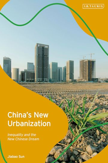 China's New Urbanization cover
