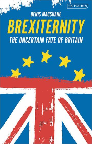 Brexiternity cover