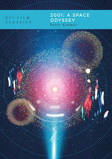 2001: A Space Odyssey cover