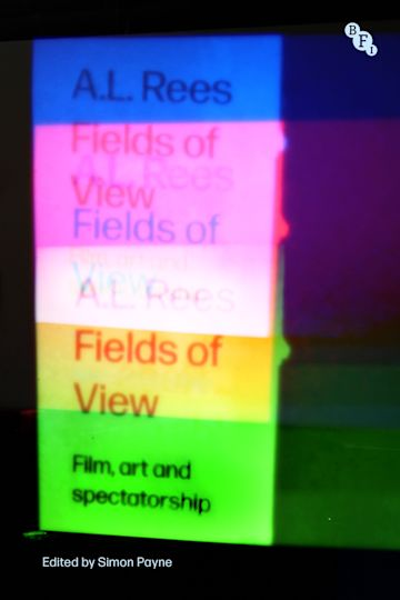 Fields of View cover
