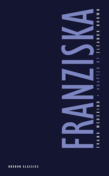 Franziska cover