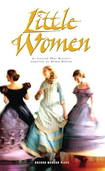 Little Women cover
