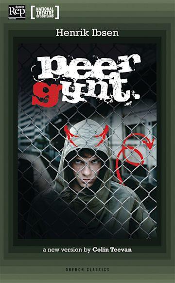 Peer Gynt cover