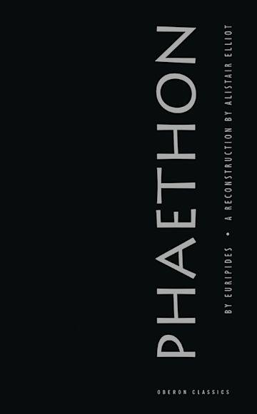 Phaethon cover