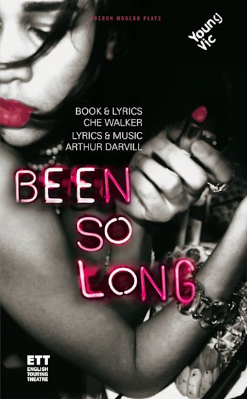 Been So Long cover