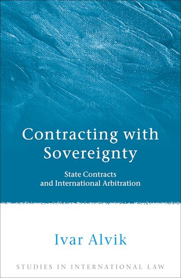 Contracting with Sovereignty cover