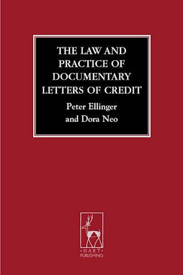 The Law and Practice of Documentary Letters of Credit cover