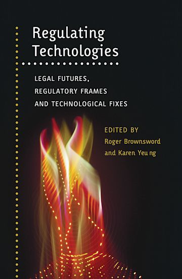 Regulating Technologies cover