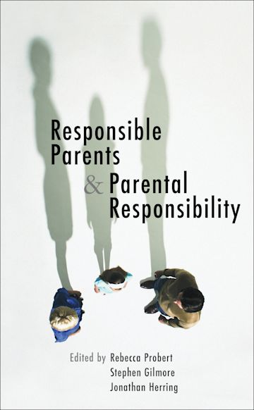 Responsible Parents and Parental Responsibility cover