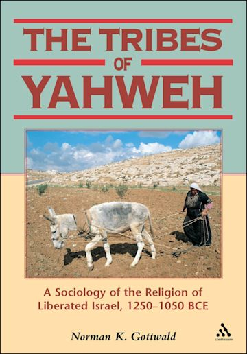 Tribes of Yahweh cover