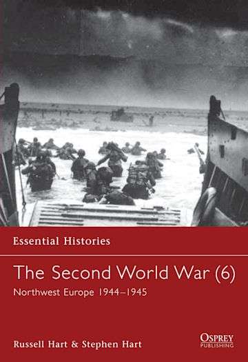 The Second World War (6) cover