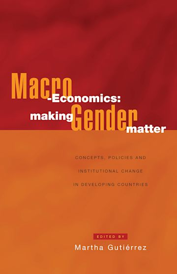 Macro-Economics cover