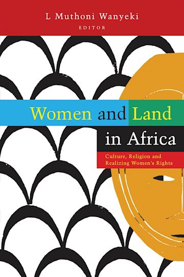 Women and Land in Africa cover