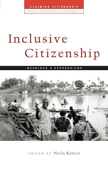 Inclusive Citizenship cover