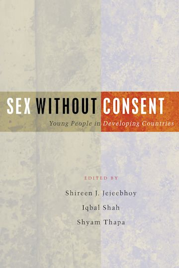 Sex Without Consent cover