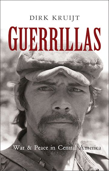 Guerrillas cover