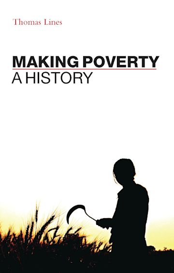 Making Poverty cover