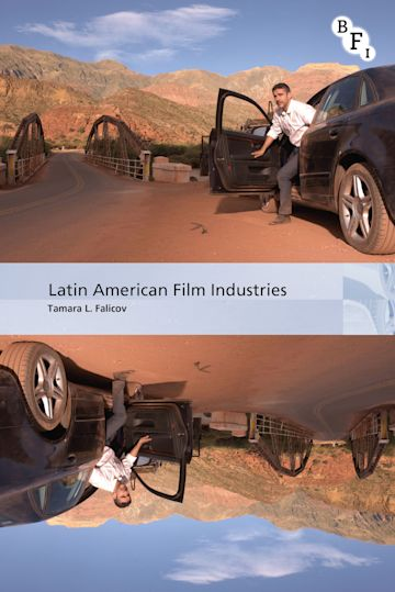 Latin American Film Industries cover