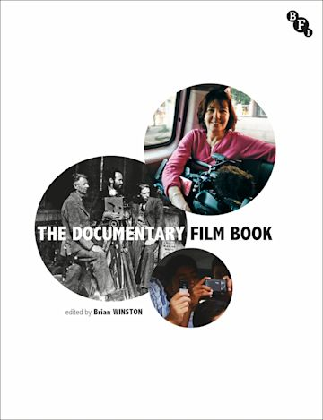 The Documentary Film Book cover
