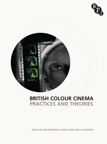British Colour Cinema cover