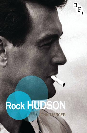 Rock Hudson cover