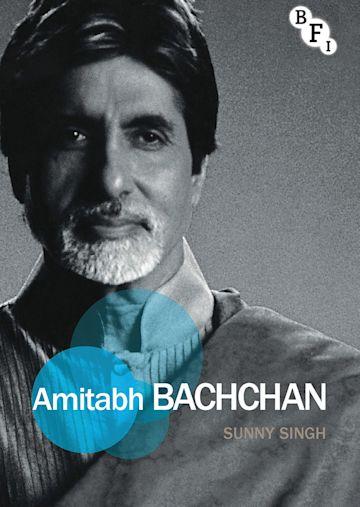 Amitabh Bachchan cover