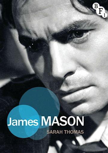James Mason cover