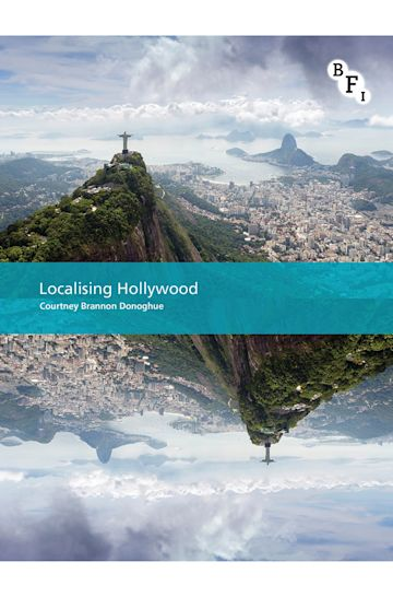 Localising Hollywood cover
