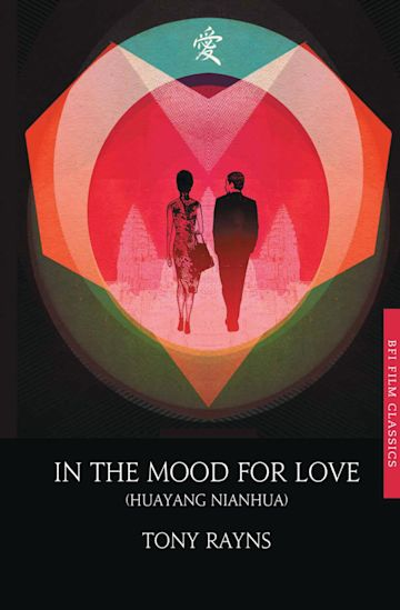 In the Mood for Love cover