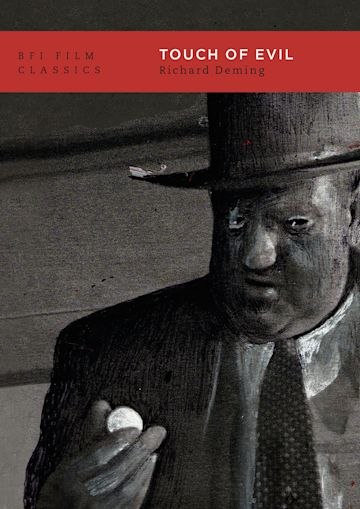 Touch of Evil cover