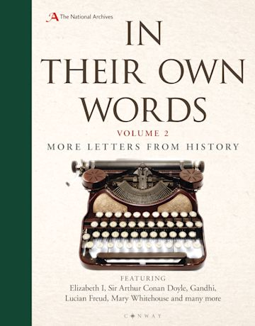 In Their Own Words 2 cover