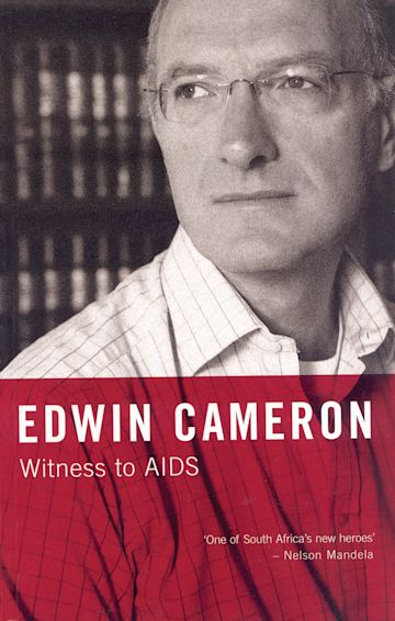 Witness to Aids cover