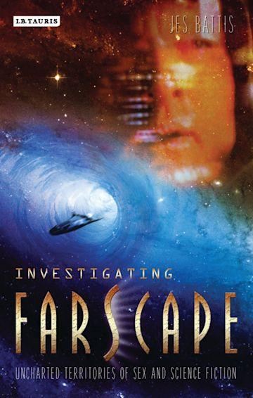 Investigating 'Farscape' cover