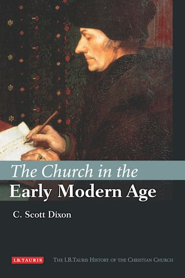 The Church in the Early Modern Age cover