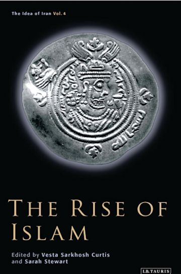 The Rise of Islam cover