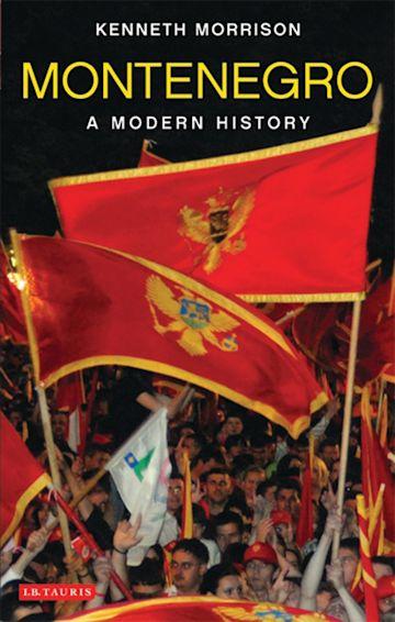 Montenegro cover