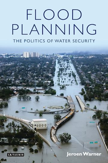 Flood Planning cover