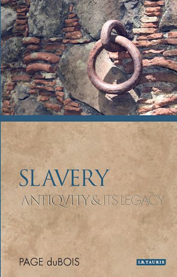 Slavery cover