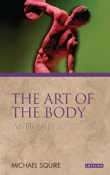 The Art of the Body cover