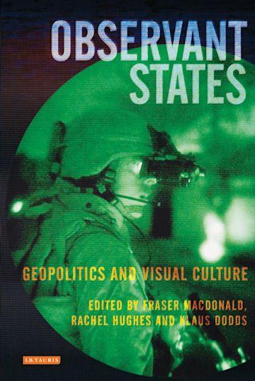 Observant States cover