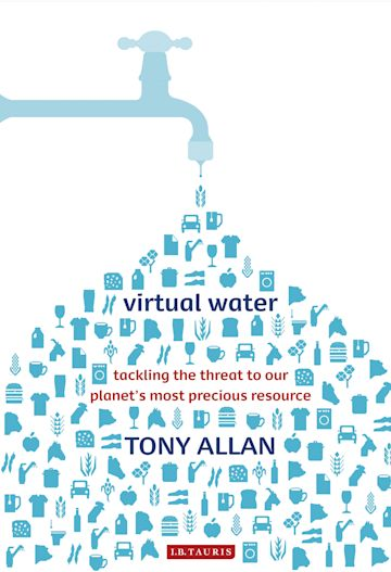 Virtual Water cover