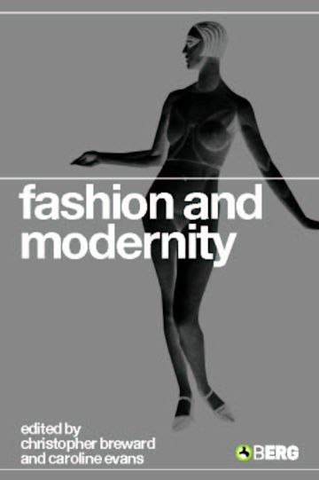Fashion and Modernity cover